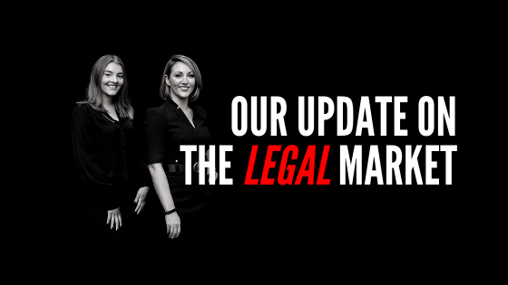 An update from the Legal Team at Artemis Human Capital!